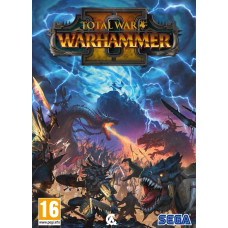Total War: WARHAMMER II [PC, русская версия]