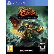 Battle Chasers: Nightwar [PS4, русские субтитры]