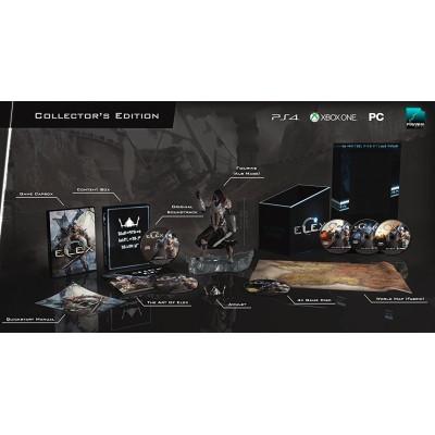 ELEX. Collector's Edition [Xbox One, русские субтитры]
