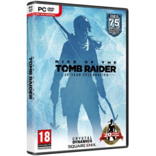 Rise of the Tomb Raider. 20-летний юбилей [PC, русская версия]