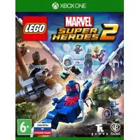 LEGO Marvel Super Heroes 2 [Xbox One, русские субтитры]