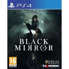 Black Mirror [PS4, русские субтитры]