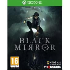 Black Mirror [Xbox One, русские субтитры]