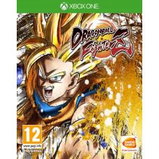 Dragon Ball FighterZ [Xbox One, английская версия]