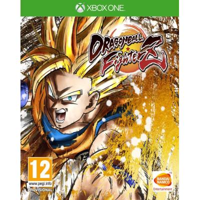 Игра для Xbox One Dragon Ball FighterZ