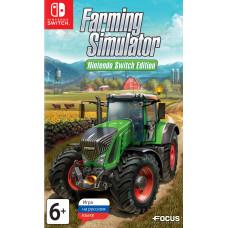 Farming Simulator [NS, русская версия]