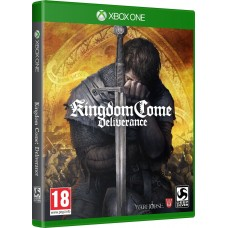 Kingdom Come: Deliverance. Особое издание [Xbox One, русские субтитры]