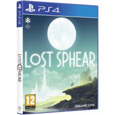 Lost Sphear [PS4, английские субтитры]