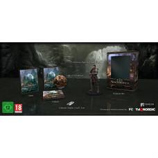 Spellforce 3. Коллекционное издание [PC, русские субтитры]