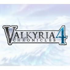 Valkyria Chronicles 4 [NS, английская версия]