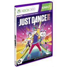 Just Dance 2018 (только для MS Kinect) [Xbox 360, английская версия]