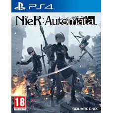 NieR: Automata [PS4, английская версия]