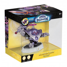 Интерактивная фигурка Skylanders: Imaginators - Sensai - Blaster-Tron (Light) [PS4, Xbox One, PS3, Xbox 360, NS, Wii U]