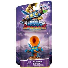 Интерактивная фигурка Skylanders: SuperChargers - Big Bubble Pop Fizz (Magic) [PS4, Xbox One, PS3, Xbox 360, 3DS, Wii, Wii U]