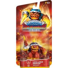 Интерактивная фигурка Skylanders: SuperChargers - Lava Lance Eruptor (Fire) [PS4, Xbox One, PS3, Xbox 360, 3DS, Wii, Wii U]