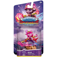 Интерактивная фигурка Skylanders: SuperChargers - The Art of War! - Splat (Magic) [PS4, Xbox One, PS3, Xbox 360, 3DS, Wii, Wii U]