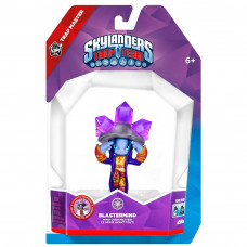 Интерактивная фигурка Skylanders: Trap Team - Trap Master - Blastermind (Magic) [PS4, Xbox One, PS3, Xbox 360, 3DS, Wii]