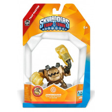 Интерактивная фигурка Skylanders: Trap Team - Trap Master - Jawbreaker (Tech) [PS4, Xbox One, PS3, Xbox 360, 3DS, Wii]