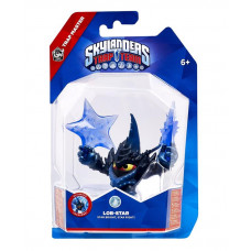 Интерактивная фигурка Skylanders: Trap Team - Trap Master - Lob-Star (Water) [PS4, Xbox One, PS3, Xbox 360, 3DS, Wii]