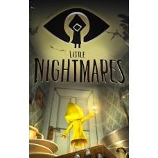 Little Nightmares [NS, русские субтитры]