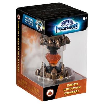 Интерактивная фигурка Skylanders: Imaginators - Earth Creation Crystal [PS4, Xbox One, PS3, Xbox 360, NS, Wii U]