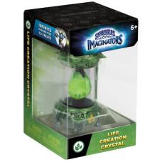 Интерактивная фигурка Skylanders: Imaginators - Life Creation Crystal [PS4, Xbox One, PS3, Xbox 360, NS, Wii U]