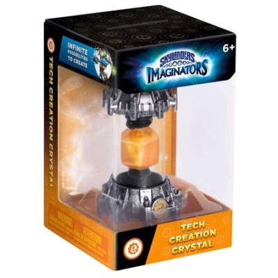 Интерактивная фигурка Skylanders: Imaginators - Tech Creation Crystal [PS4, Xbox One, PS3, Xbox 360, NS, Wii U]