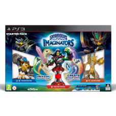 Стартовый набор Skylanders: Imaginators [PS3, английская версия]