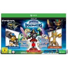Стартовый набор Skylanders: Imaginators [Xbox 360, английская версия]