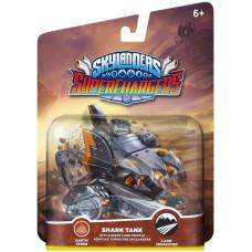 Интерактивная фигурка Skylanders: SuperChargers - Land Vehicle - Shark Tank (Earth) [PS4, Xbox One, PS3, Xbox 360, 3DS, Wii, Wii U]