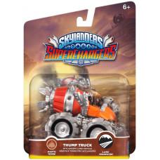 Интерактивная фигурка Skylanders: SuperChargers - Land Vehicle - Thump Truck (Earth) [PS4, Xbox One, PS3, Xbox 360, 3DS, Wii, Wii U]