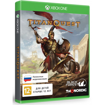 Titan Quest [Xbox One, русская версия]