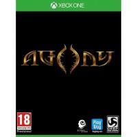 Agony [Xbox One, русские субтитры]