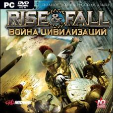 Rise and Fall: Война цивилизаций [PC, Jewel, русская версия]
