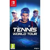 Tennis World Tour [NS, русские субтитры]