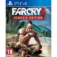 Far Cry 3.ClassicEdition [PS4,русскаяверсия]