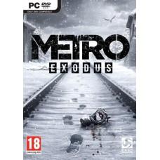 Metro Exodus [PC, русская версия]