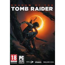 Shadow of the Tomb Raider [PC, русская версия]