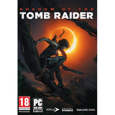 Shadow of the Tomb Raider [PC, русская версия]
