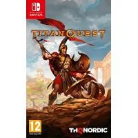Titan Quest [NS, русская версия]
