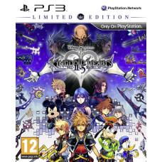 Kingdom Hearts HD 2.5 ReMIX. Limited Edition [PS3, английская версия]