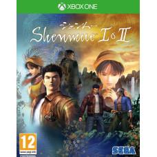 Shenmue I & II [Xbox One, английская версия]