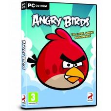Angry Birds. Золотая коллекция (4 в 1) [PC, русская версия]