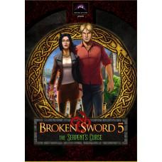 Broken Sword 5: the Serpent's Curse [NS, русские субтитры]