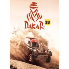 Dakar 18 [PC, английская версия]
