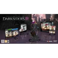 Darksiders III. Collectors Edition [Xbox One, русская версия]