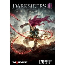 Darksiders III [PC, русская версия]