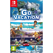 Go Vacation [NS, английская версия]