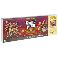 Guitar Hero. Золотое издание [PC, английская версия]