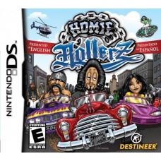 Homie Rollerz [DS, английская версия]